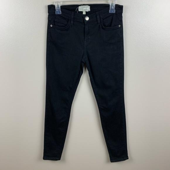 Current/Elliott Denim - Current/Elliott High Waist The Stiletto Jean - 28